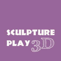 Sculpture Play 3D